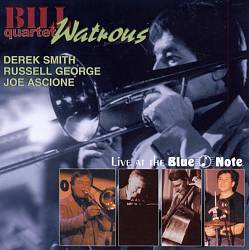 Live at the Blue Note