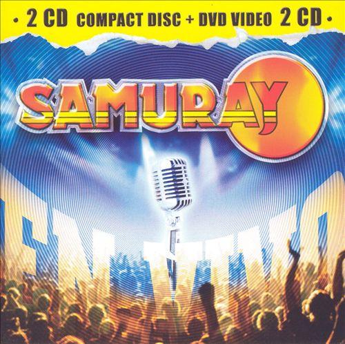 En Vivo [CD & DVD]