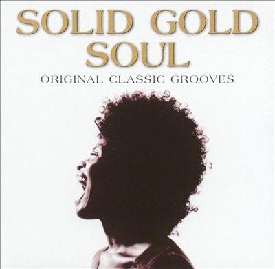 Solid Gold Soul [Castle]