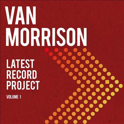 Latest Record Project, Vol. 1