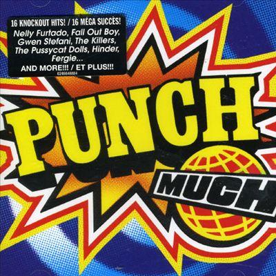 Punchmuch