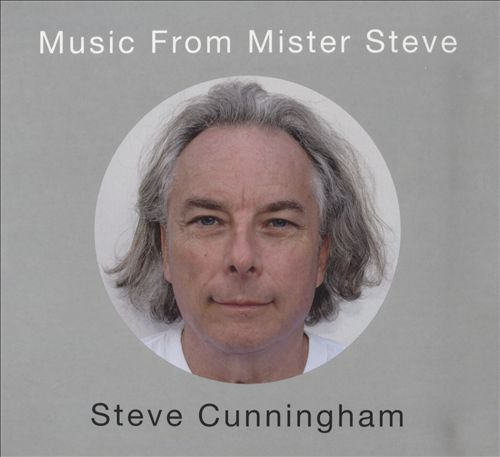 Music From Mister Steve
