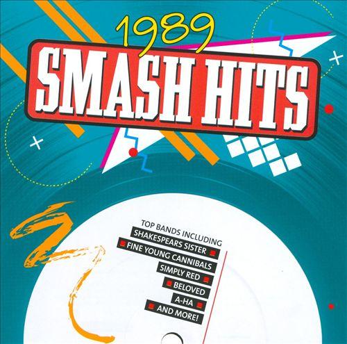 Smash Hits Years: 1989