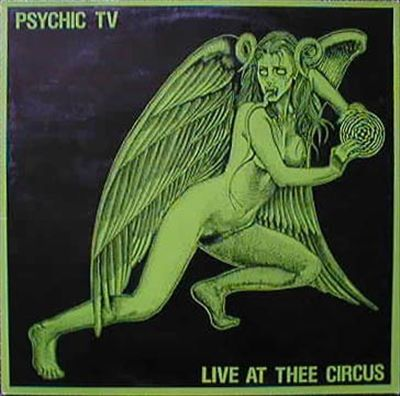 Live at Thee Circus