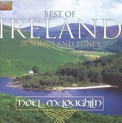 Best of Ireland: 20 Songs & Tunes