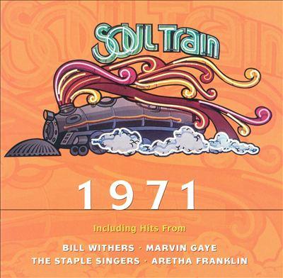 Soul Train: The Dance Years 1971
