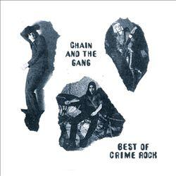 Best of Crime Rock