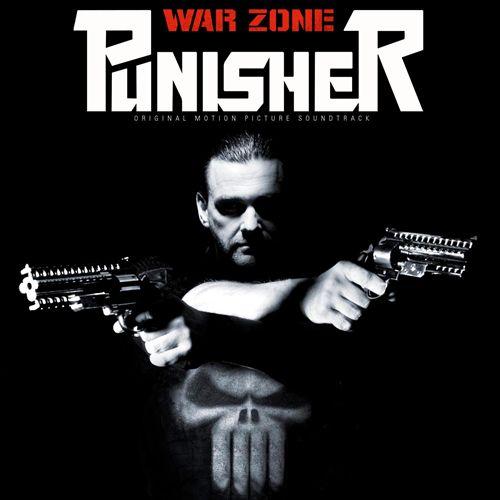The Punisher: War Zone