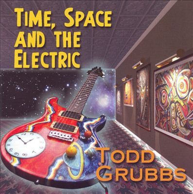 Time, Space and the Electric