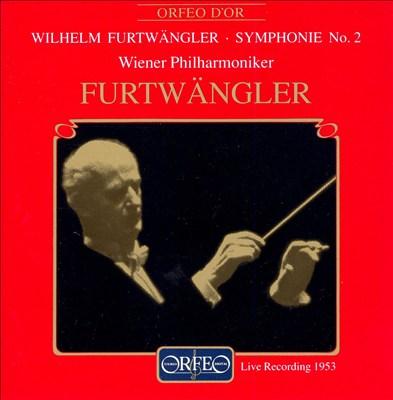 Furtwängler: Symphony 2