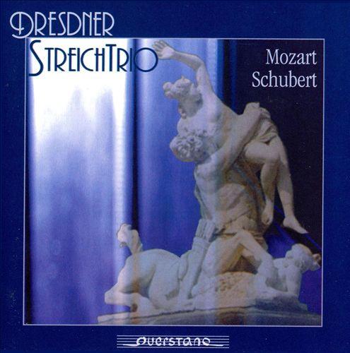 Dresdner StreichTrio play Mozart & Schubert