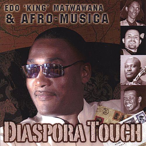 Diaspora Touch