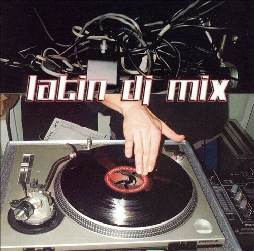Latin DJ Mix