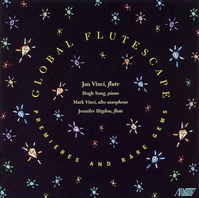Global Flutescape