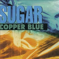 Copper Blue/Beaster