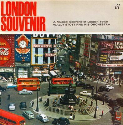 A Musical Souvenir of London Town