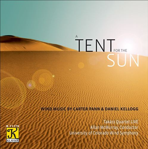 A Tent for the Sun