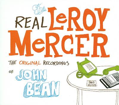 The Real Leroy Mercer