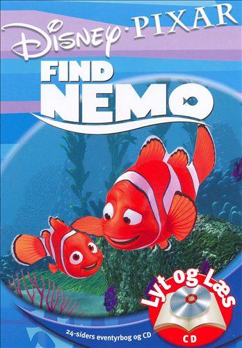 Find Nemo: Lyt og Læs