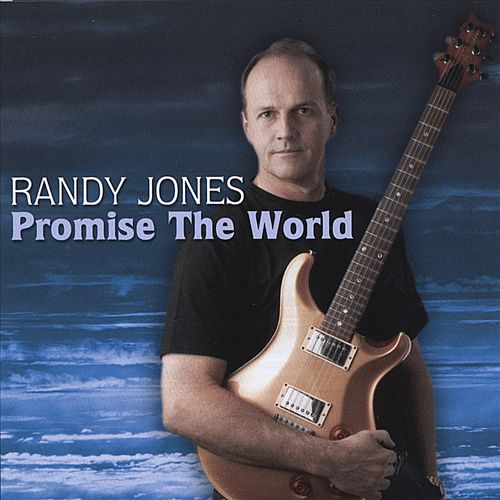 Promise the World