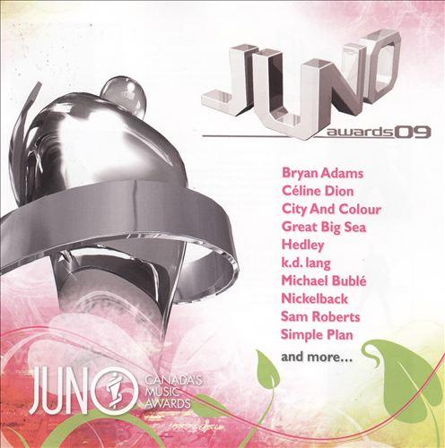 Juno Awards 2009