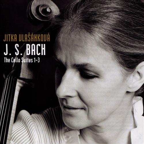 J.S. Bach: The Cello Suites, 1-3