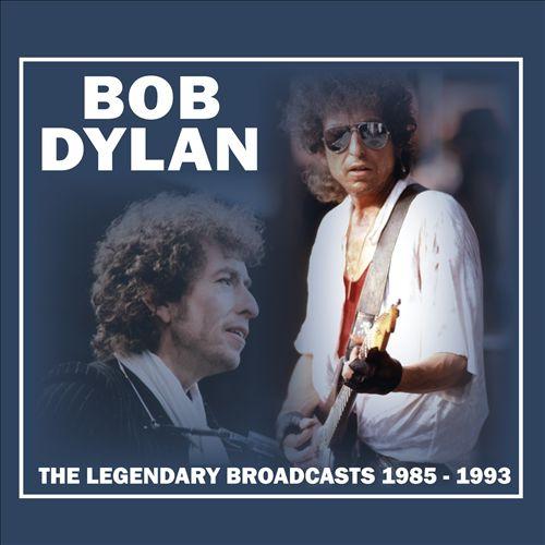 The Legendary Broadcasts: 1985 - 1993