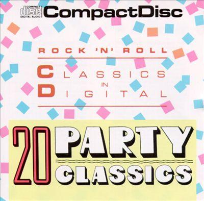 20 Party Classics
