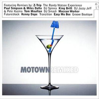 Motown Remixed [UK]