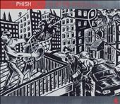 Live Phish, Vol. 06: 11/27/98, The Centrum, Worcester, MA