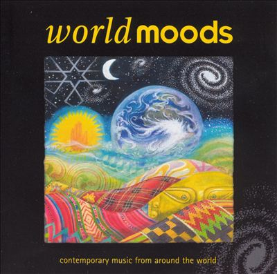 World Moods [Import]