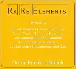 Rare Elements