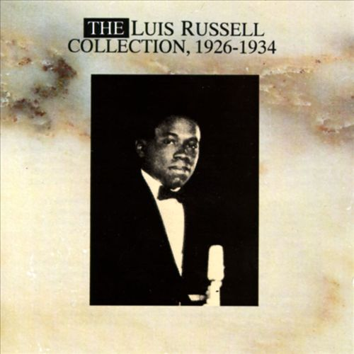 The Luis Russell Collection (1926-1934)