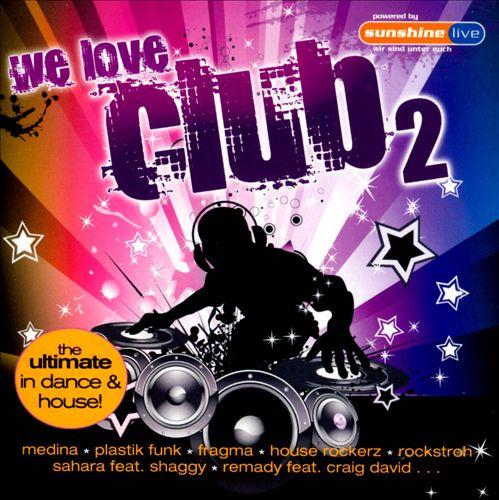 We Love Club, Vol. 2