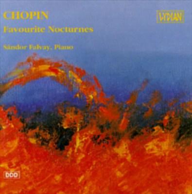 Chopin: Favourite Nocturnes
