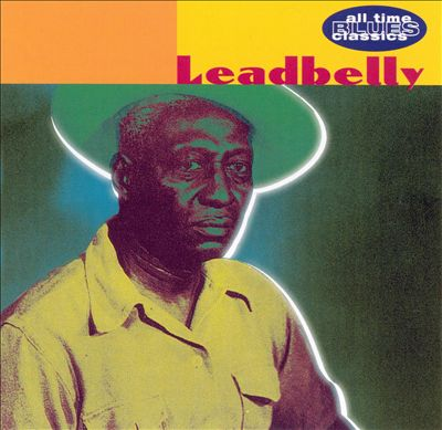 Leadbelly [Virgin]