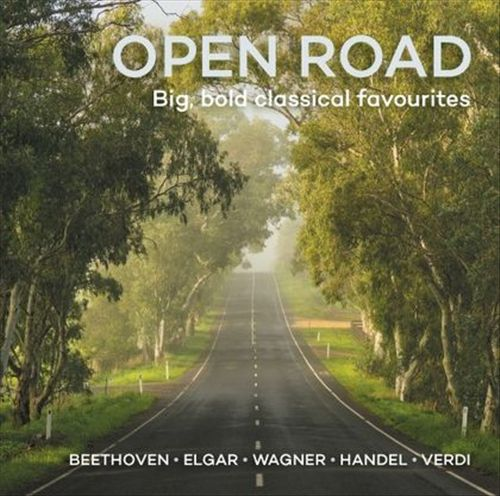 Open Road: Big Bold Classical Favourites