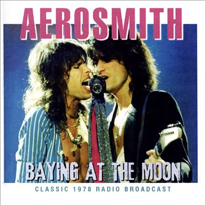 Baying at the Moon: Classic 1978 Radio Broadcast