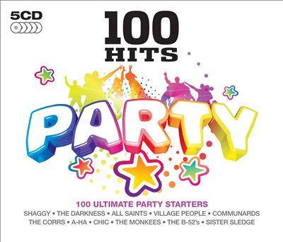 100 Hits: Party Karaoke