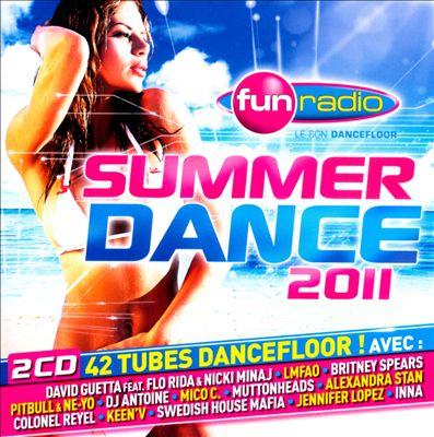 Fun Summer Dance 2011