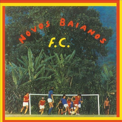 Novos Baianos Futebol Clube