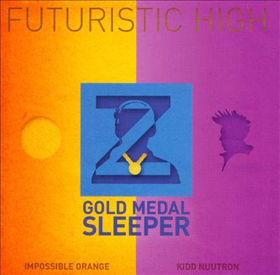 Futuristic High