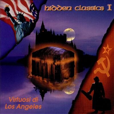 Hidden Classics 1