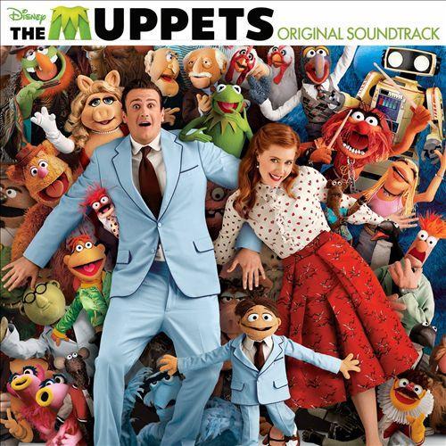 The Muppets [Original Soundtrack]