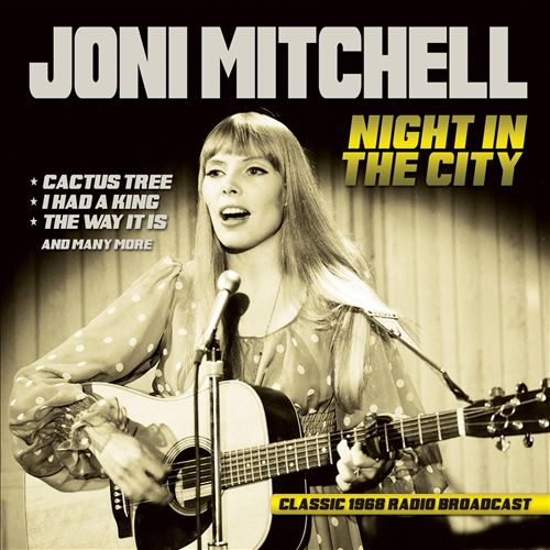 Night in the City: Radio Broadcast 1968