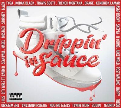 Drippin' in Sauce