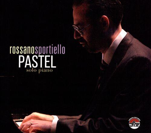 Pastel: Solo Piano