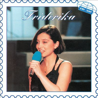 Friderika