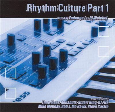 Rhythm Culture, Part 1
