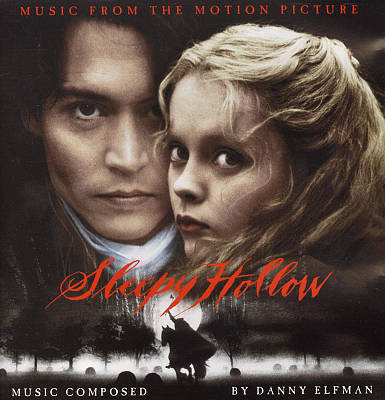 Sleepy Hollow [Original Soundtrack]